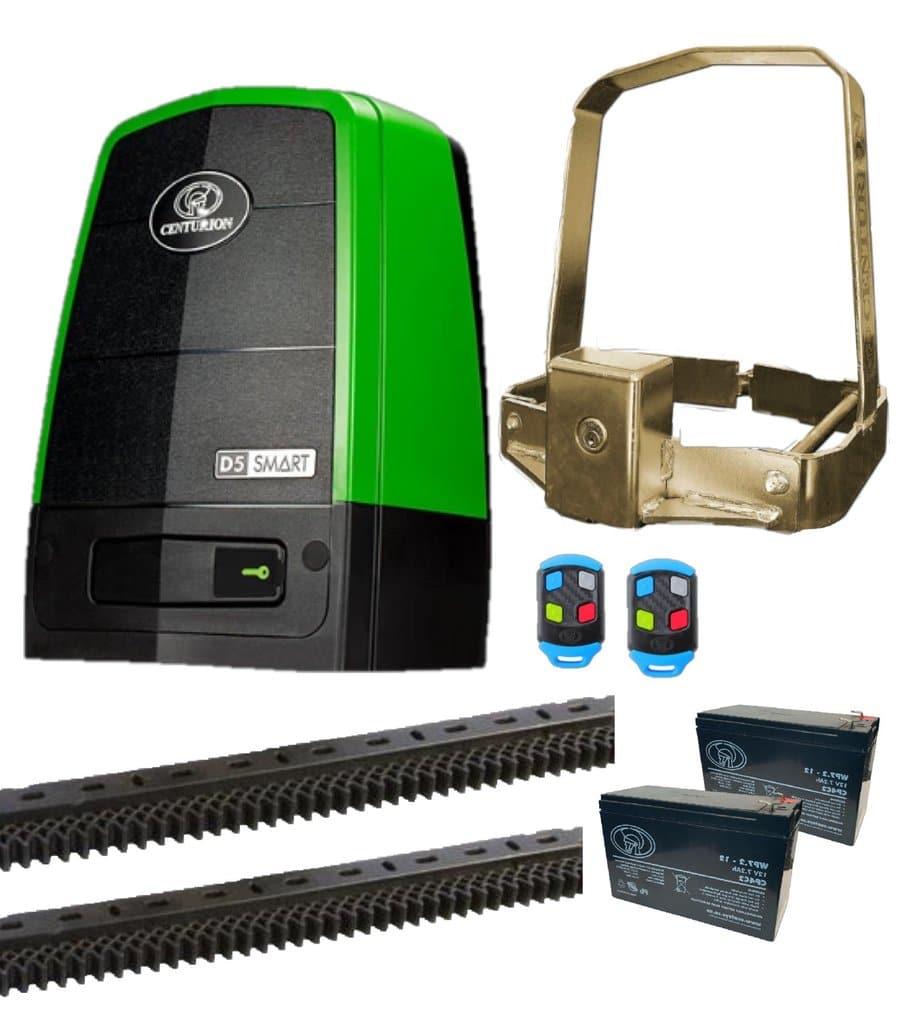 D5 Smart Kit